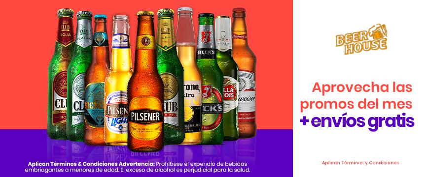 [Revenue] Cervecería Nacional