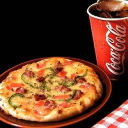 Pizzeta Combo 1