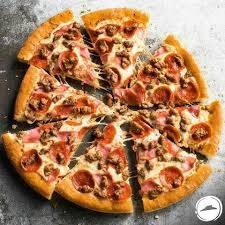 Pizza Meat Lovers Pequeña 25cm