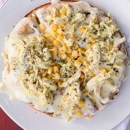 Waffle Le Choclito
