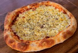 Pre Pizza de Jamón