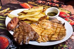 Sábana Mix de Carnes