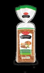 Pan Gourmet Granola Manzana y Macad