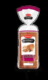 Pan Gourmet Granola Frutosr y Almen
