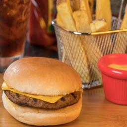 Burger Kid