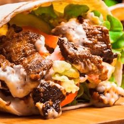 Promo Shawarma de Carne