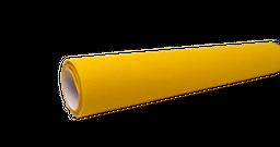 Papel Gamuza Amarillo 50 cm x 70 cm