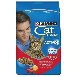 Cat Chow Purina Adulto Carne