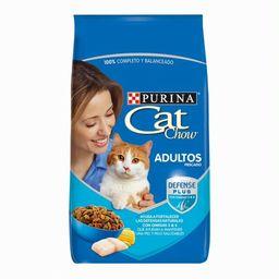 Cat Chow Purina Adulto Pescado