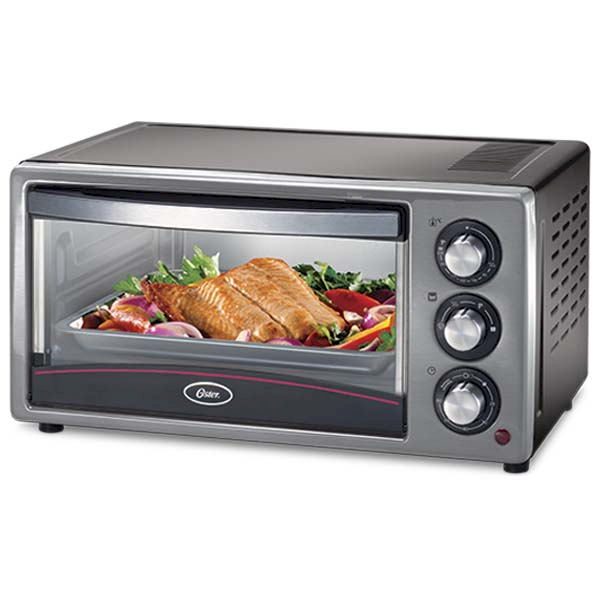 Oster Horno Electrico TSSTTV15LTB-013