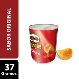 Pringles Original Tubo Pequeño