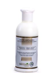 Skin System Leche Limpiadora Con Colageno y Vitamina E