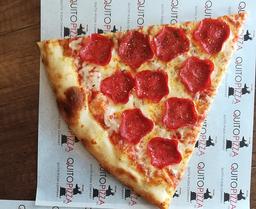 Slice de Pepperoni