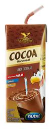 Cocoa La Universal Rtd
