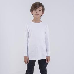Pinto Camiseta Rib ml k
