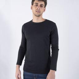 Pinto Camiseta Rib Slim  h  cv