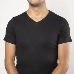 Pinto Camiseta Rib Slim  h