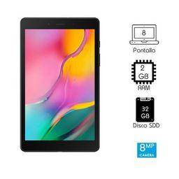Samsung Galaxy Tab A 8.0 2019 Sm-T290 Wifi 2Gb Ram 32 Gb Rom 8