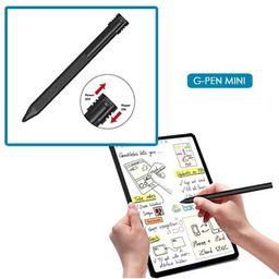 Lápiz Capacitivo Stylus G-Pen Mini Para Pantalla Táctil