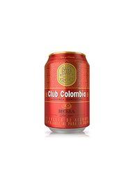 Club Roja 330 ml