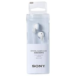 Sony Audífonos Mdr-E9Lp/Wicu/ Blanco