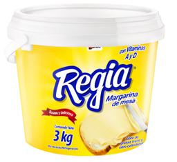Margarina Regia Balde