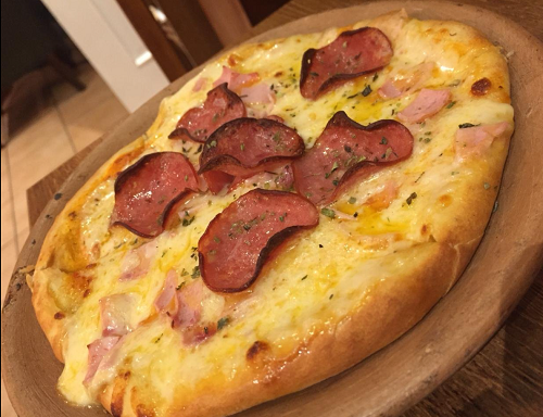 Pizza York personal