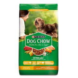 Purina Dog Chow Adultos Razas Pequeñas