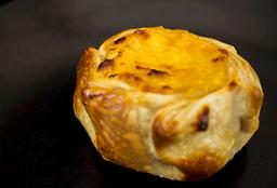 Empanada Humita Pre-Cocida