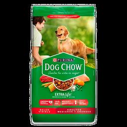 Purina Dog Chow Adultos Razas Medianas Y Grandes