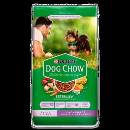 Purina Dog Chow Cachorro Razas Pequeñas