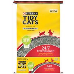 Tidy Cat Arena