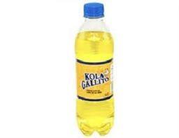Gallito 400 ml