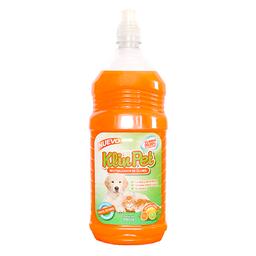 Desinfectante Neutralizador De Olores Mascotas Klinpet