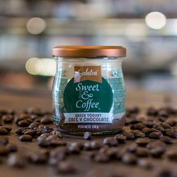 Sweet & Coffee Yogurt Griego