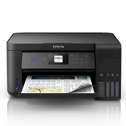9332 Impresora Epson L4160 Tinta Continua