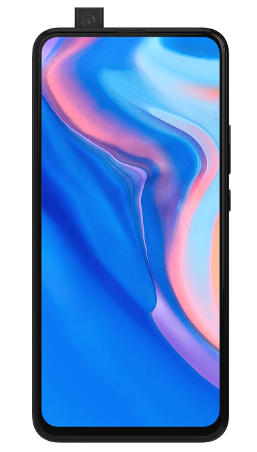 Huawei Y9 Prime Ds 64Gb Negro