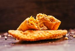 Empanada de Ají de Gallina