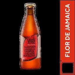 Wá  Flor de Jamaica 300 ml