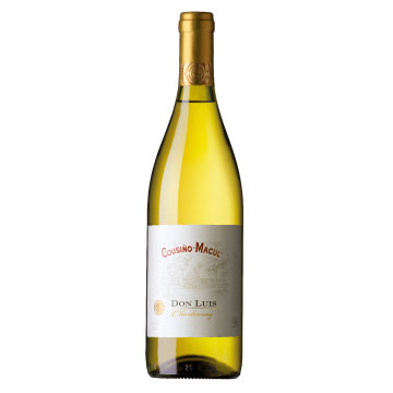 Don Luis Chardonnay 750 ml