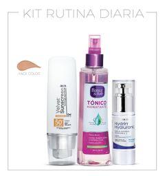 Kit Rutina Diaria