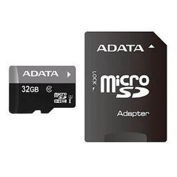 Memoria Micro Sd 32Gb - Ausdh32Guicl10-Ra1