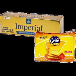 Rappicombo Margarina + Tostadas