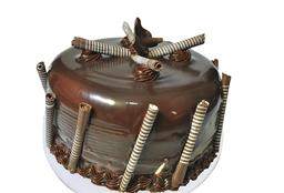 Torta Mediana