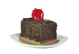 Mojada de Chocolate