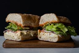 Sándwich o Wrap Pollo
