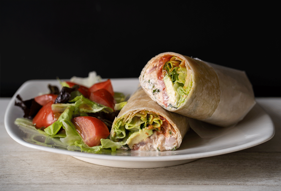 Sándwich o Wrap Atún