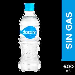 Dasani Sin Gas