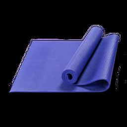 Aurik Colchoneta Para Yoga Azul