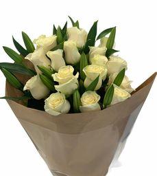 Bouquet Rosas Lilium